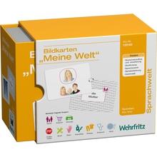 "Bildkarten ""Meine Welt"""