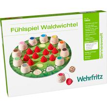 """Fühlspiel """"Waldwichtel"""""""