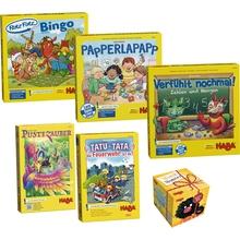 """HABA-Spielepaket """"Sprachförderung"""""""