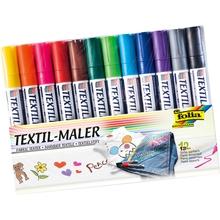 Textil-Maler in praxisgerechter Sortierung