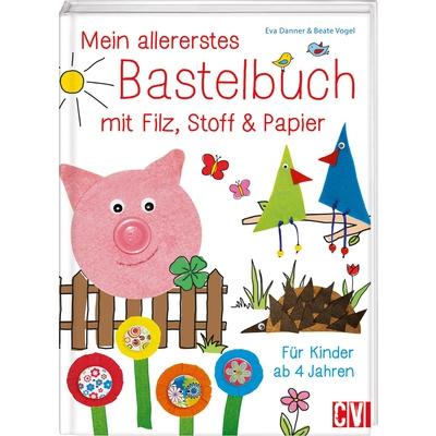 Mein allererstes Bastelbuch