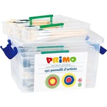 Pinsel-Set in Aufbewahrungsbox