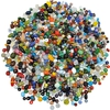 Glasperlen-Mix