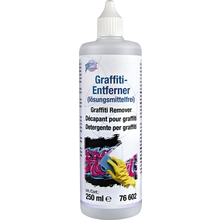 Graffiti-Entferner