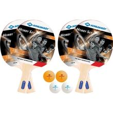 Tischtennis-Schläger Set