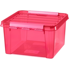 Sortierboxen-Set bunt