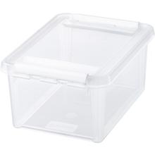 Kunststoffboxen 3 x 8L