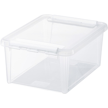 Kunststoffboxen 3 x 14L