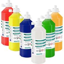 Wehrfritz-Textilfarben-Set