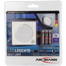 LED-Sensor-Nachtlicht
