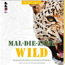 """Mal-die-Zahl """"Wild"""""""