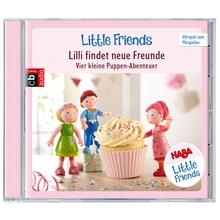"CD ""Neue Freunde"""
