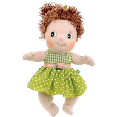 Rubens-Barn-Puppe Karin