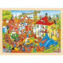 Wimmelpuzzle-Set