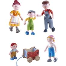 Little Friends – Bauernhof-Bewohner