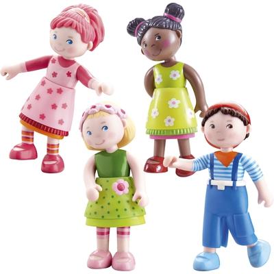 Little Friends – Puppen-Set