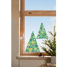 """Sachenmacher """"Fenster-Sternbilder-Baum"""""""