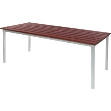 "Tisch ""Gartenglück"", Erwachsene"