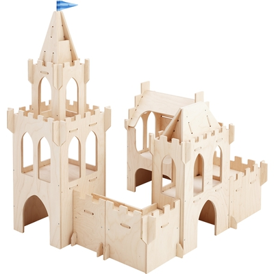 "Schloss ""Märchenwelt"""