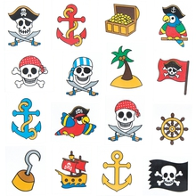 """Tattoos """"Piraten"""""""