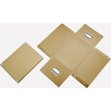 Box mit Deckel