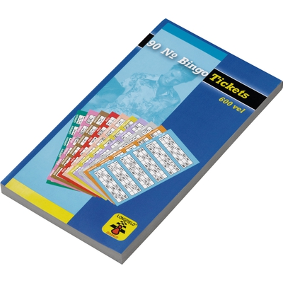 Bingokarten