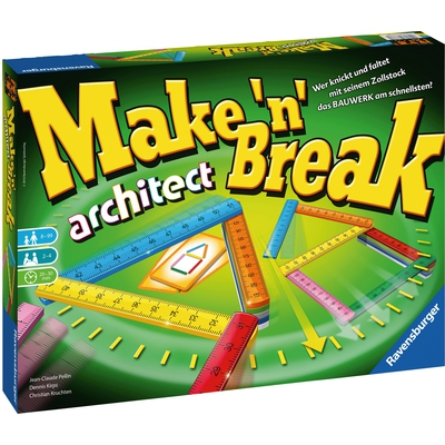 Make ´n´Break architect