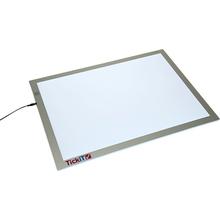 Leuchtplatte A3