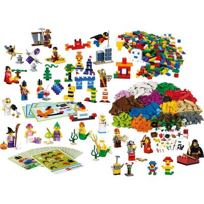 LEGO® Bauset Abenteuer + Geschichten