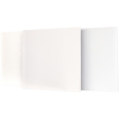 Akustik Element Weiß