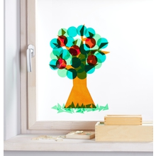 """Sachenmacher Fröbel """"Jahreszeitenbaum"""""""