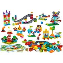 LEGO® DUPLO® Vergnügungspark MINT+