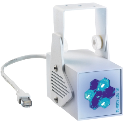 LED-Flächenscheinwerfer 20 W