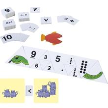 Rechenkarten 0-10