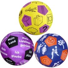 "Lernspielball-Set ""Kommunikation"""