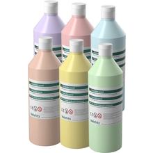 """Wehrfritz-Fingerfarben-Set """"Pastell"""""""