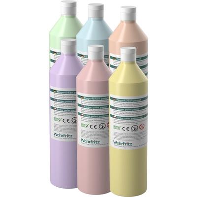 """Wehrfritz-Deckfarben-Set """"Pastell"""""""