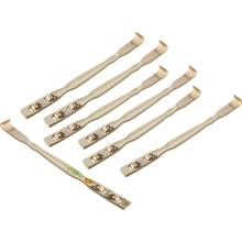 Holz-Rückenkratzer-Set, blanko
