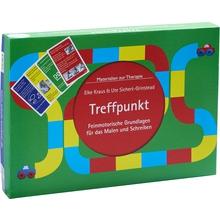 Treffpunkt - Feinmotorische Grundlagen für das Malen und Schreiben