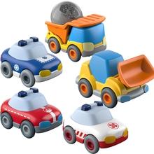 Kullerbü-Fahrzeuge-Set