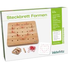 """Steckbrett """"Formen"""""""