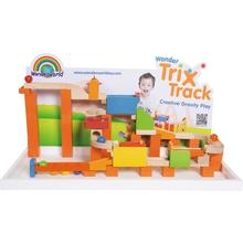 Trix-Track-Kugelbahn-Aktionsset