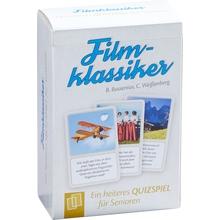 Filmklassiker - Ein heiteres Quizspiel