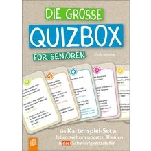 Die große Quizbox für Senioren
