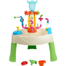 Wasser-Spieltisch