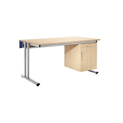 Unterbau für PC-Tische