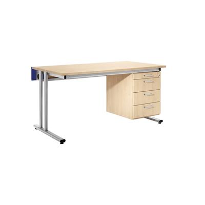 Unterbau für PC-Tisch