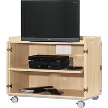 TV-Schrank, niedrig