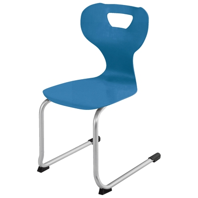 "Gleitkufenstuhl ""solit:sit® Swing"", Modell B"