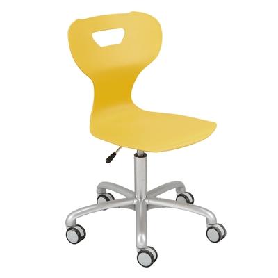 Drehstuhl solit:sit® active, höhenverstellbar